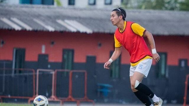 แฟนบอลไทยข้องใจบอลไทยตกต่ำถึงขนาดเอาดารามาเป็นนักบอลแล้วหรือ